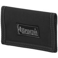 Maxpedition Micro™ Wallet Black
