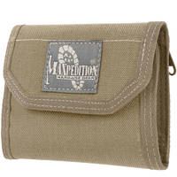 Maxpedition CMC Wallet - Khaki