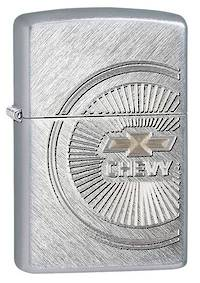 Zippo Chevy Herrington Sweep Lighter