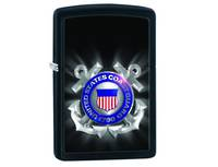 Zippo United States Coast Guard Lighter