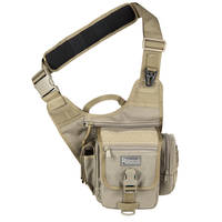 Maxpedition S-Type Fatboy Versipack - Khaki