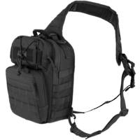 Maxpedition Lunada Gearslinger - Black