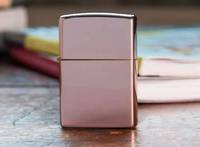 Zippo Classic High Polish Rose Gold