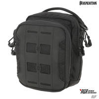 Maxpedition AUP Accordion Utility Pouch ~ black