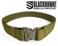 Blackhawk Military Web Belt Modernized OD Fits Up to 43 Inch