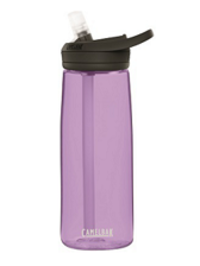 Camelbak Eddy+ 0.75L Water Bottle - Dusty Lavender