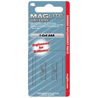 Maglite 1 Cell AAA Xeon Replacement Bulbs