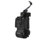 Maxpedition CP-L Large Phone/Radio Holster Black