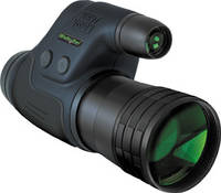 Night Owl Night Vision 4x Monocular