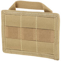 Maxpedition Hook-and-Loop PALS Panel - Small - Khaki