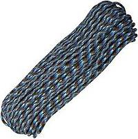 100ft 550 Parachute Cord/Paracord - Abyss