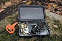 Ultimate Survival Deluxe Tool Kit