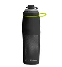 Camelbak Peak Fitness Water Bottle 0.75l Black/Silver