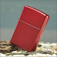Zippo Candy Apple Lighter