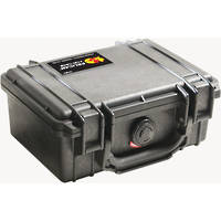 Pelican 1120 Case with Foam Small