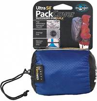 SEA TO SUMMIT ULTRA-SIL PACK COVER SMALL 30-50 LITRES