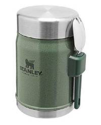 Stanley Classic Food Jar with Spork 14oz/ 0.4L