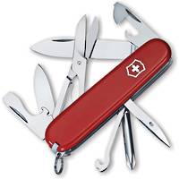 VICTORINOX SUPER TINKER SWISS ARMY KNIFE