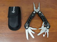 GERBER EVO TOOL Butterfly Opening Multi-Tool -  22-41771 No box