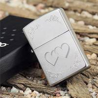 Zippo Heart to Heart Lighter