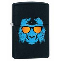 Zippo Ape with Shade Lighter