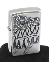Zippo Firebreathing Dragon Lighter