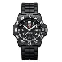 LUMINOX NAVY SEAL COLORMARK CARBON 3052 WATCH