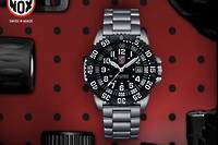 Luminox STEEL COLORMARK 3152 WATCH