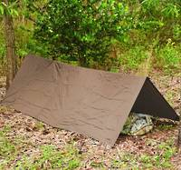 Proforce Snugpak Stasha Shelters, Coyote