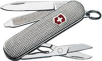 Victorinox Classic Sterling Silver