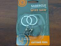 Survival Essentials Wire Saw