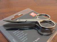 Zwilling J.A. Henckels Combination nail scissors polished - 47540-091