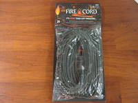 550 Fire Cord / Firecord 25ft - Olive Drab