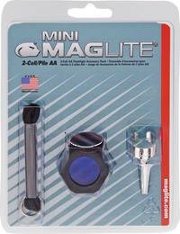 Maglite AA Accessory Kit