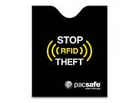 Pacsafe RFIDsleeve™ 50 RFID-blocking passport protector