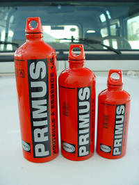 Primus Fuel Bottle -3 Sizes