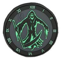 MAXPEDITION REAPER MORALE PATCH GLOW