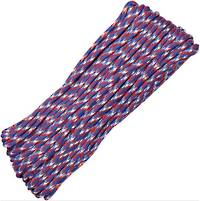 100ft 550 Parachute Cord/Paracord - Liberty