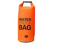 Waterproof tube style dry bag 10L Lightweight