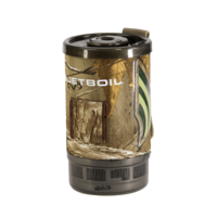 Jetboil Flash PCS Personal Cooking System - Realtree