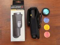 Led Lenser Intelligent Pouch - Four Lens