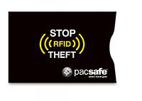 Pacsafe RFIDsleeve™ 25 RFID-blocking credit card sleeve 2 Pack